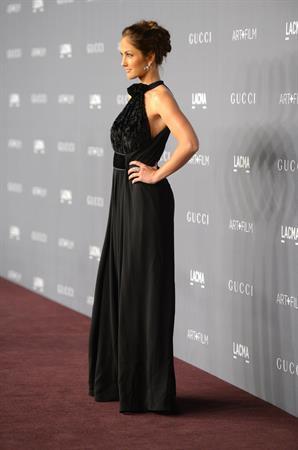 Minka Kelly 2012 LACMA Art Film Gala in Los Angeles - October 27, 2012