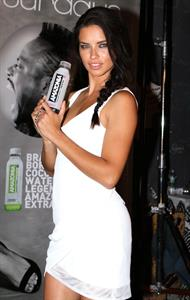 Adriana Lima - Amazonia Beverages' Urban Jungle