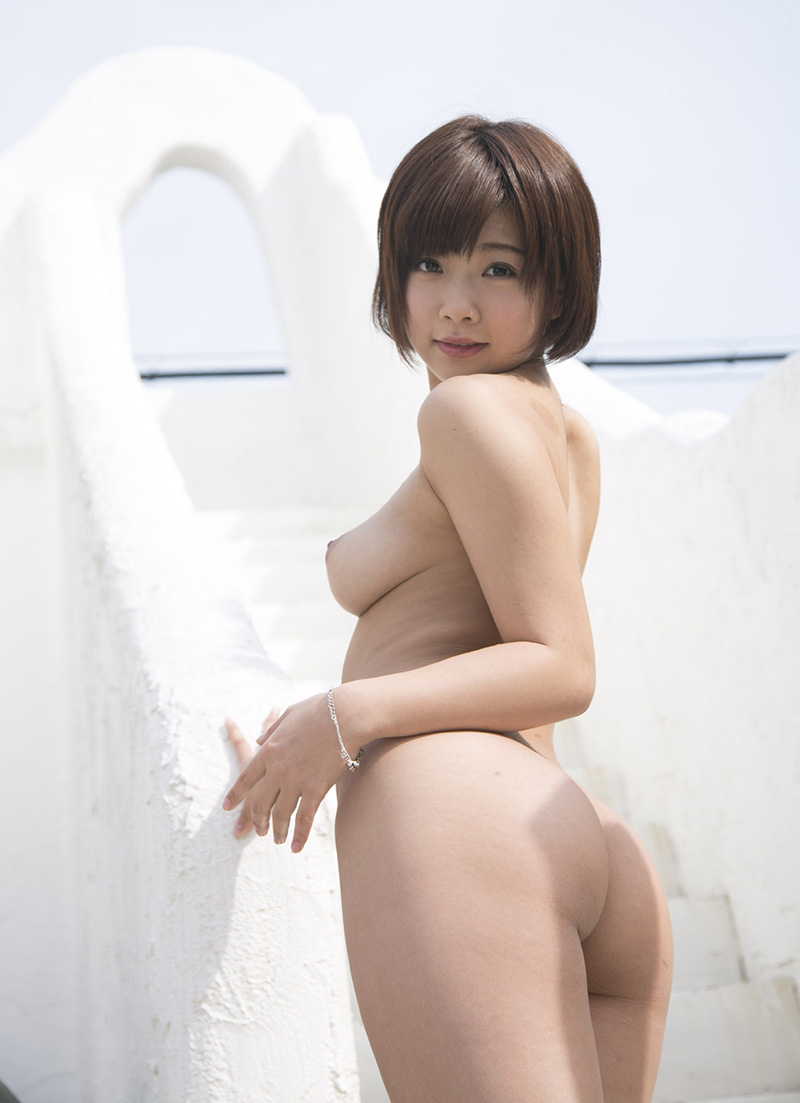 Naked sakura pic and sex