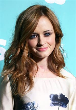 Alexis Bledel US Weekly's 25 most stylish New Yorkers at Lavo on September 15, 2010
