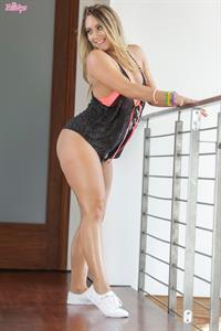AJ Knows What She Wants.. featuring AJ Applegate | Twistys.com