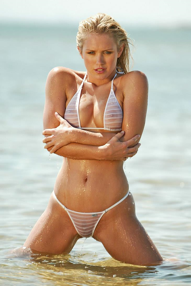 Nude Pics Of Nicky Whelan