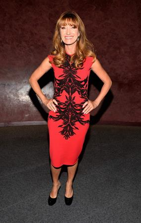 Jane Seymour Screening of 'Austenland' at the Landmark Theater in LA August 6, 2013