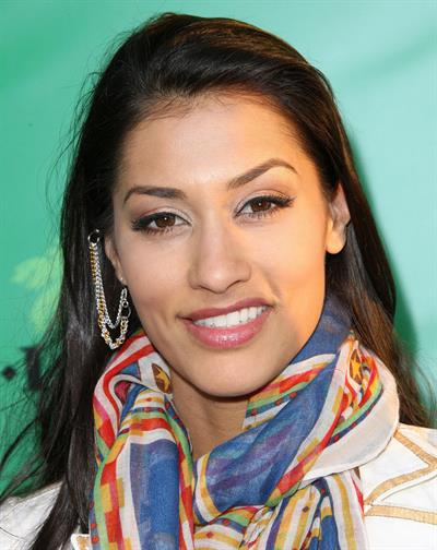 Janina Gavankar  Marley  - Los Angeles Premiere, April 18, 2012