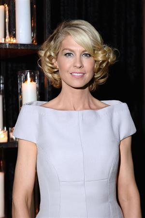 Jenna Elfman amfAR New York Gala To Kick Off Fall 2013 Fashion Week (06.02.2013)