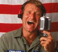 In Memory Of Robin Williams