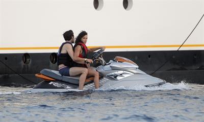 Michelle Rodriguez @ Ibiza Formentera