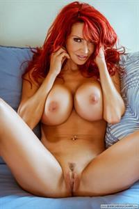 Bianca Beauchamp - pussy and nipples