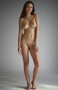 Alisa I - pussy and nipples