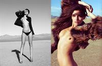 Alyssa Miller - breasts