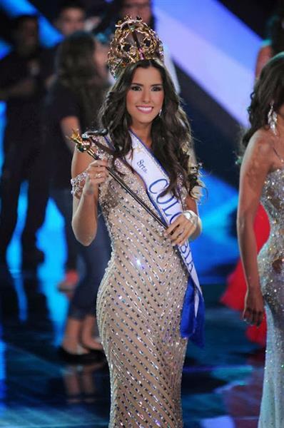 Paulina Vega