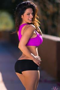 Denise Milani - ass