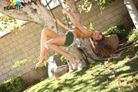 Riley Reid in a bikini