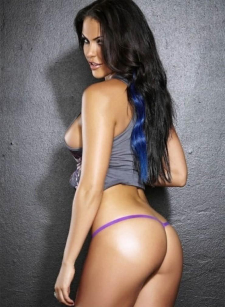 jessica cribbon nude