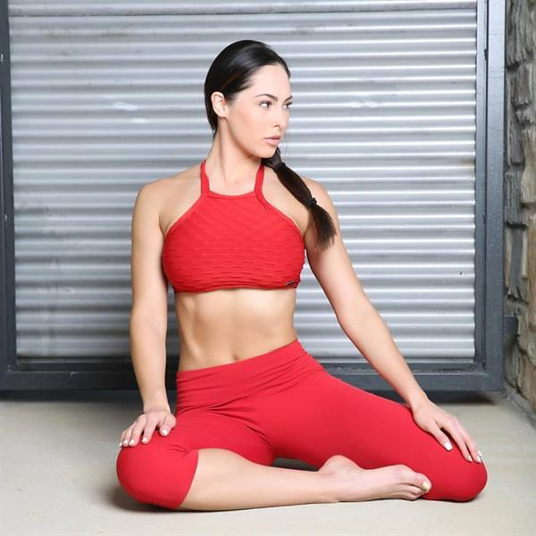 Hope Beel Nude Photos 49