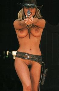 Tatjana Simić - breasts
