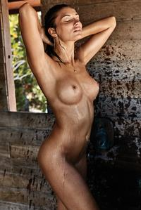 Dana Taylor for Playboy