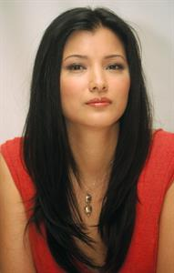 Kelly Hu