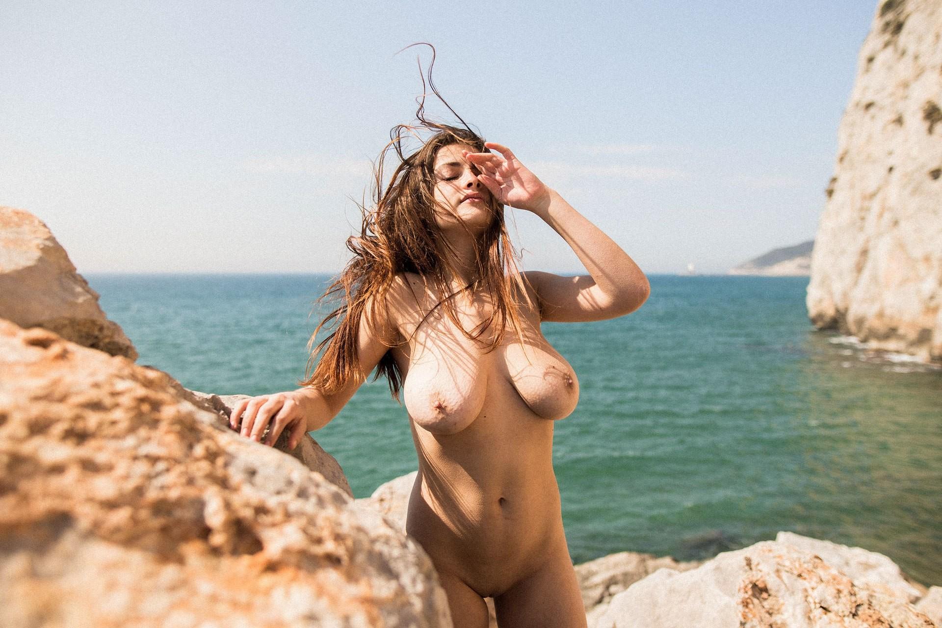 Judit t nude model, softcore porno video
