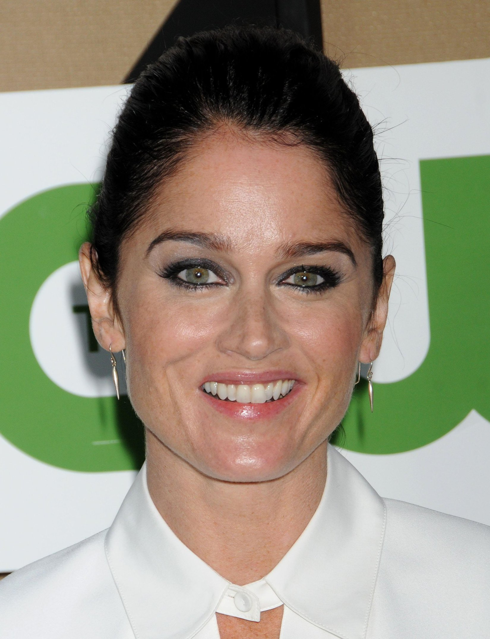 Robin Tunney Cbs Summer Tca Party Los Angeles California July 29, 2013 Unrated-6097