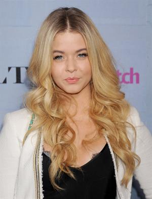 Sasha Pieterse People StyleWatch Denim Party in West Hollywood, September 19, 2013