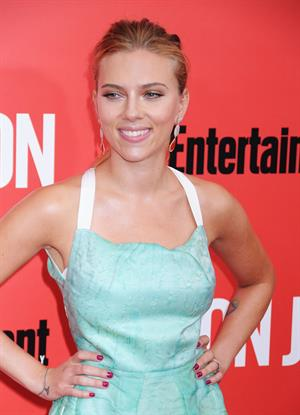 Scarlett Johansson  Don Jon  New York Premiere, September 12, 2013