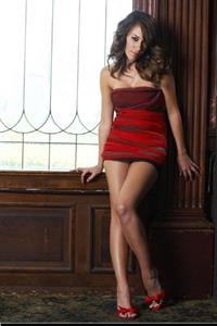 Haylie Duff