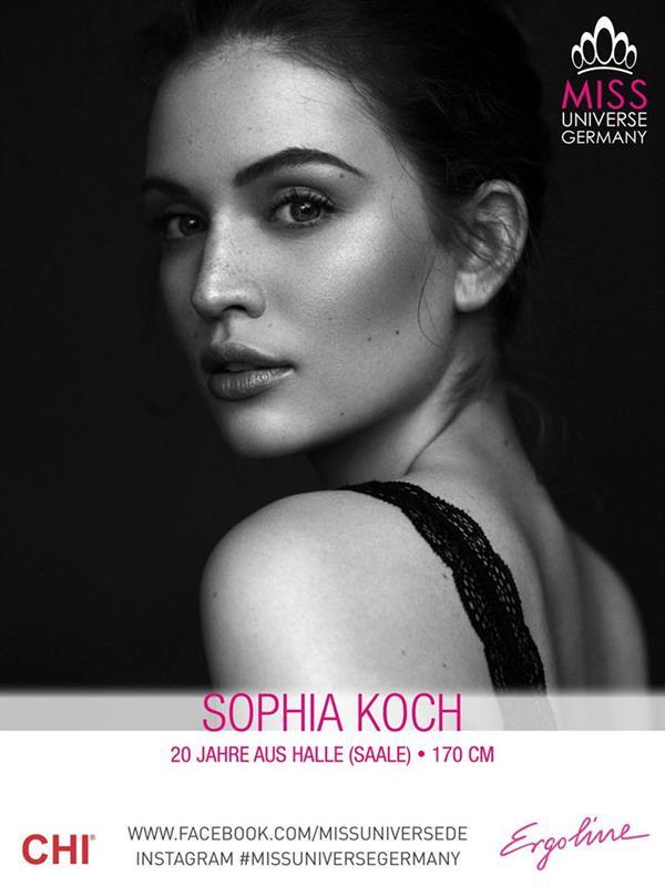 Sophia Koch