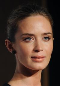 Emily Blunt The London Film Critics Circle Film Awards, Jan 20, 2013