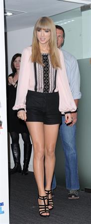 Taylor Swift Capital Radio Summer Time Ball at Wembley Stadium in London - June 9, 2013