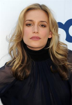 Piper Perabo USA Network 2013 Upfront in New York City, May 16, 2013