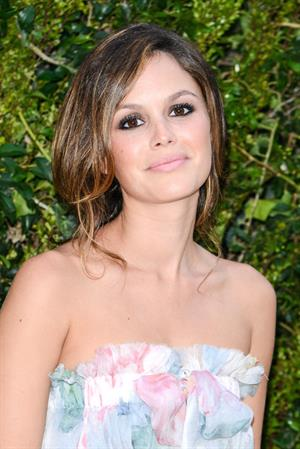 Rachel Bilson Attends the A Celebration Of Art Nature And Technology channel diner in Los Angeles (31.05.2013)