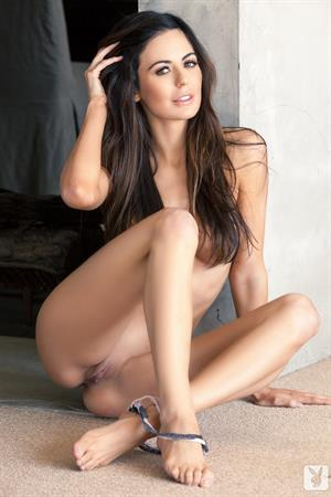 Audrey Nicole - pussy