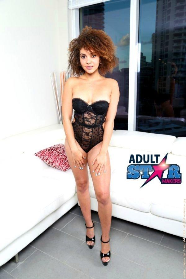 Mariah banks nude