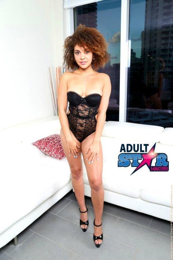 Mariah Banks