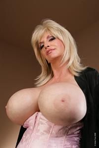 Dee Dee Deluxx - breasts