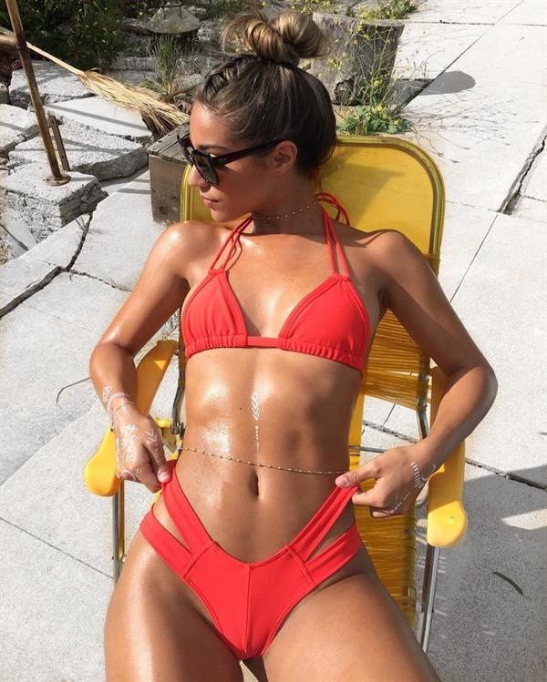 Erika Wheaton