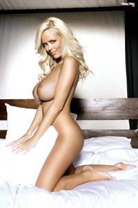 Malene Espensen - breasts