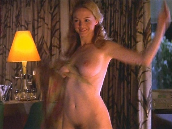 Nude young porn star