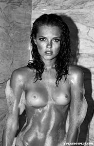 Valeria Lakhina - breasts