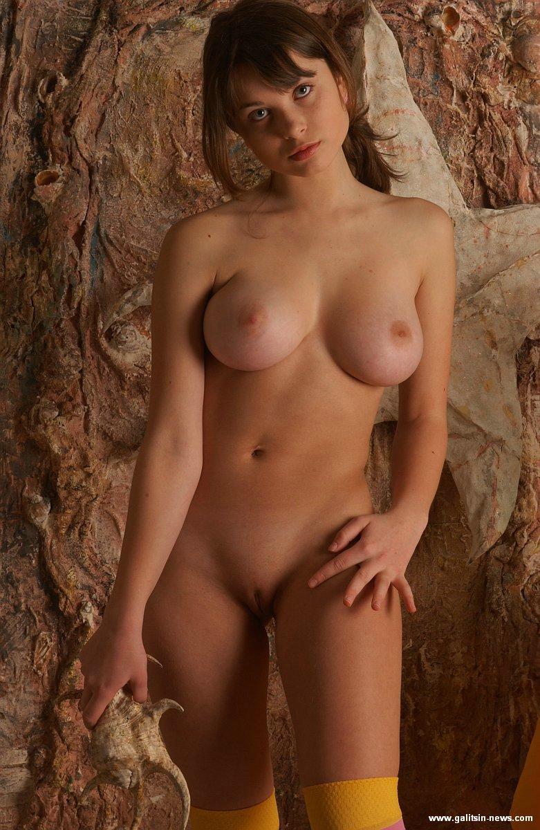 The good galitsin nude thanks