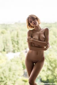 Ariel in  Playing Cool  for Playboy Plus