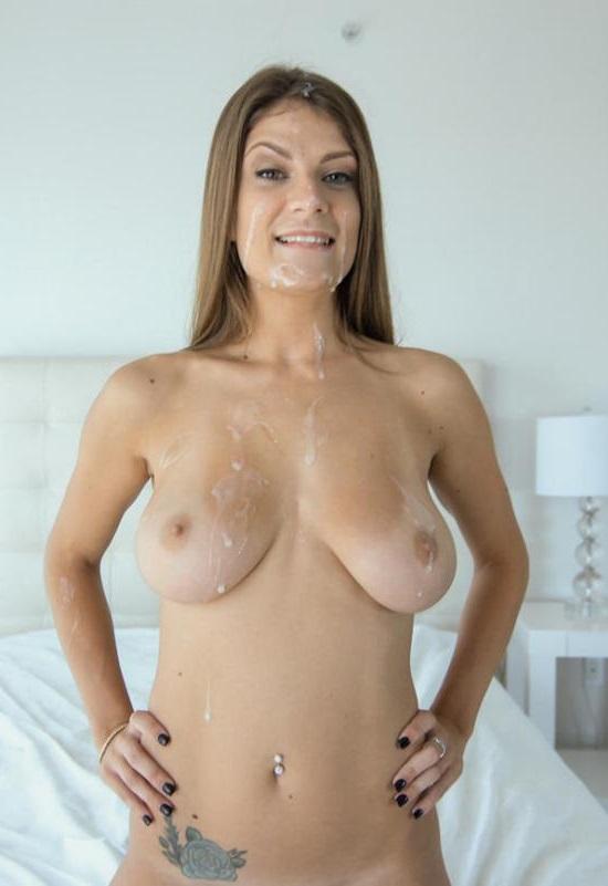 Dillion Carter Nude