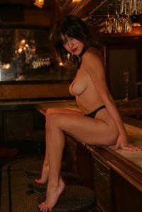 Mia Valentine in Last Call for Playboy