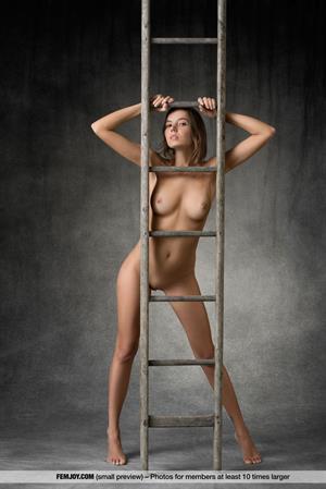 Naked Sexy Katya Clover
