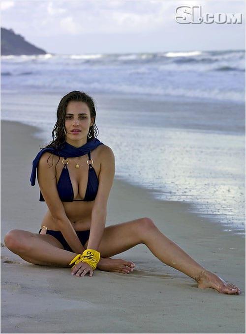 Fernanda Tavares