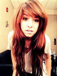 Christina Grimmie