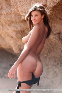 Maria Ryabushkina - tits and ass