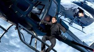 5 BEST MOVIE STUNTS IN THE LAST 10 YEARS