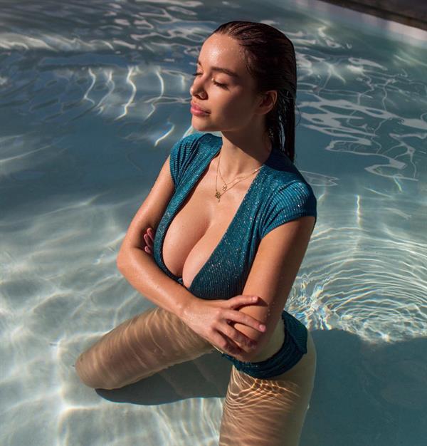 Sophie Mudd